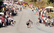 [ Brazil ] [ São Paulo ] [ Alpha Ville ]    Ladeira Casquinha  Evento: Downhill Skate Party 4° edição