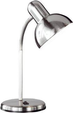 Honsel 58921 Lampe de bureau Nickel mat (Import Allemagne) de Honsel, http://www.amazon.fr/dp/B001QUHPBK/ref=cm_sw_r_pi_dp_eH2Wqb0RDSPDC