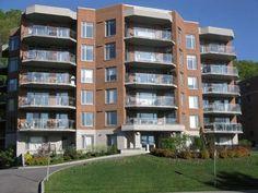 Appartement/Condo à vendre 4412 Rue St-Félix app.204 Sainte-Foy/Sillery/Cap-Rouge (Cap-Rouge), Québec