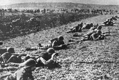Polish infantry in action in September 1939 - History of Poland (1939–45) - Wikipedia