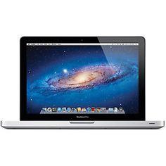 Buy Apple MacBook Pro Computer Intel Core i5  13.3 Display  4GB Memory MD101LL/A