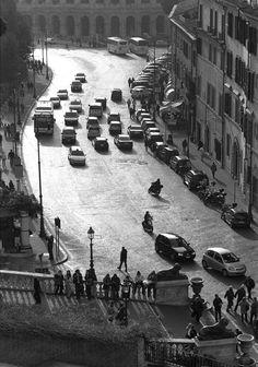 Rome Backlight
