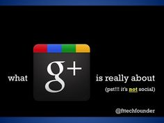 The Social Media Marketing Blog: Everything You Need to Know About Google+