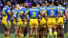Parramatta Eels head into sudden-death final with uncertainty around key positions - The Sydney Morning Herald #757Live