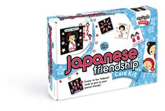 Decorate gorgeous greetings cards with the myStyle Japanese Friendship Card Kit, and show your loved ones how much you care!