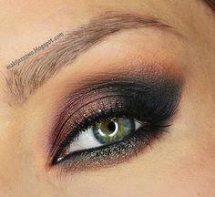 autumn look – Idea Gallery - Makeup Geek