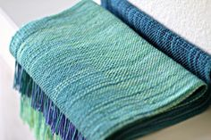Weaving: Ocean Dream