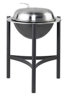 dancook 1800 -  Kettle Barbecue Grill and Stand. -- Continue with the details at the image link. #BarbecueandOutdoorDining
