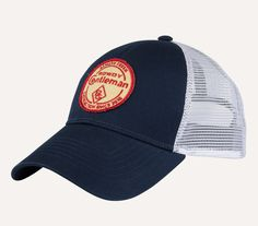 Always Fresh Mesh Hat – Man Outfitters