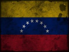 Bandera de Venezuela :: dexillum