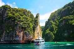 Thai waters