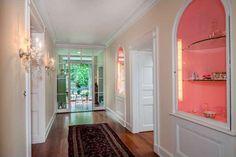 Philadelphia Homes for Sale, Chestnut Hill Real Estate Listings, 8400 Saint Martins Lane, MLS #6731013 Chestnut Hill, Barbie Dream House, Real Estate Broker, Philadelphia, Luxury Homes, Condo, Stairs, Home Decor, Luxurious Homes