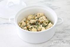 Easy Garlic Cheese Bake | Barefoot Contessa Baked Fontina Dip