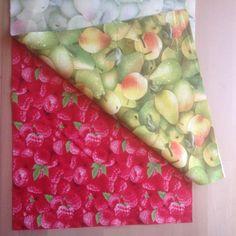 sy frugtpose - gratis vejledning