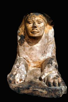Egyptian Kings, Ancient Egyptian Art, Native Indian, Stone Art, Archaeology, Art History, Black Child, Lion Sculpture, Old Things