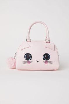 Handbag. H m KidsPink CatBaby ... be5c7a1522841