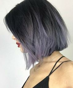 20 Best Short Hair Color Ideas and Trends for Girls : Short hairstyles are unquestionably on a pattern and coloring your short hair can carry life to your look. From the pixie to the bob, we're seeing a lot of ideas to get an alternate look Short Sassy Haircuts, Cool Short Hairstyles, Trending Hairstyles, Bob Hairstyles, Short Haircut, Hairstyle Short, Pixie Haircuts, Hairstyle Ideas, Curly Hair Styles