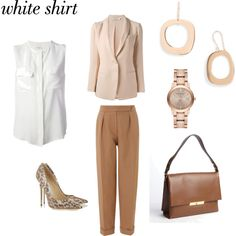 """work it baby"" by vkrene on Polyvore"