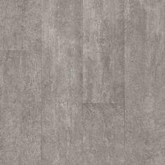 Cinder Forest - Cosmic Gray | U1022 | Luxury Vinyl