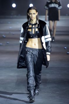 Philipp Plein. See all the best looks from Milan fashion week fall 2015.