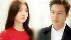 Kim Tan + Cha Eun Sang #Heirs #LeeMinho #ParkShinHye