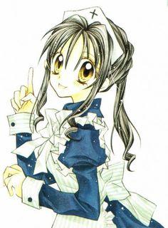 Arina Tanemura, Studio Deen, Full Moon wo Sagashite, Arina Tanemura Collection, Mitsuki Koyama