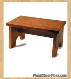 Oliver's step stool – Canadian Home Workshop Woodworking Shows, Small Woodworking Projects, Diy Wood Projects, Furniture Projects, Woodworking Plans, Sketchup Woodworking, Woodworking Tutorials, Woodworking Supplies, Woodworking Classes