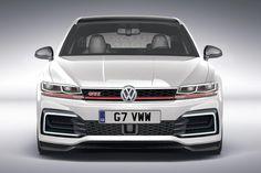 Volkswagen Golf MK8 GTI render (2)