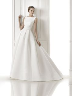 KALENA Wedding Dress 2015