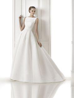 KALENA Wedding Dress 2015