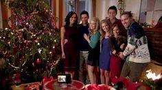 """Home By Christmas"" Full Hallmark Christmas MOVIE"