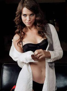 The Hottest Lyndsy Fonseca Photos