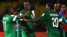 Las selecciones de Nigeria y Malí disputarán este domingo la final del Mundial Sub 17,  en el que los 'aguiluchos' buscarán su quinta corona de la categoría y los malienses la primera. Esta es la segunda final africana de un mundial, la primera fue hace 22 años, en el Mundial de Japón 1993, año en que Nigeria ganó el título a Ghana (2-1). Noviembre 08, 2015.