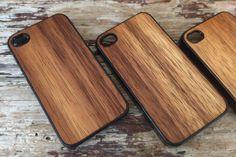 iPhone Case HAWAIIAN KOA Wood iPhone Case for iPhone 5 - iPhone Case (light Koa) on Etsy, $26.99