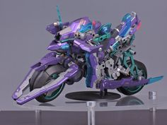 Embedded Anime Figures, Action Figures, Mythological Monsters, Frame Arms Girl, Futuristic Motorcycle, Cool Robots, Suit Of Armor, Figure It Out, Detailed Image