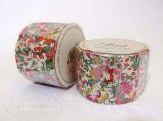 Pink Garland Primate masking tape regular NO.01214 | Primate ...