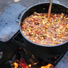 All About Cast Iron Cookware - Food - GRIT Magazine