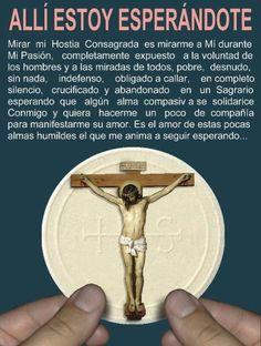 ADORADORES EUCARISTICOS - Santa Teresita