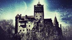 BRAN CASTELUL Il Castello di Dracula  #transilvania #brancastelul #castellodracula #vacanzeromania #transilvania2017 #bucarest2017 #brancastle