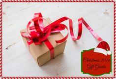 Holiday 2016 Gift Gu