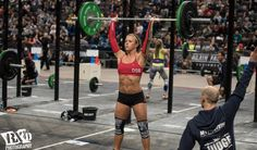 CrossFit Games Athlete Interview: Kristin Holte - http://www.boxrox.com/crossfit-games-athlete-interview-kristin-holte/