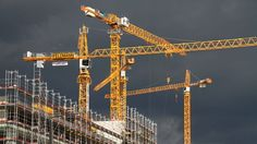 In der Schweiz wird gebaut und die Nachfrage bleibt gross.