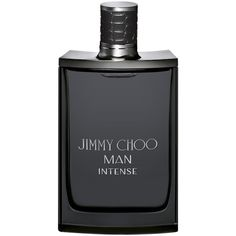 Men's Jimmy Choo 'Man Intense' Eau De Toilette ($92) ❤ liked on Polyvore featuring men's fashion, men's grooming, men's fragrance, no color, mens grooming and jimmy choo mens fragrance