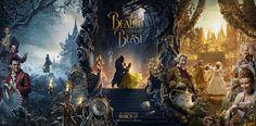 Drowned World: Nuevos pósters de personaje de 'La Bella Y La Best...