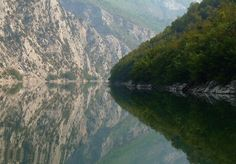 Lake Komani- Arguably the Best Boat Journey in the World by Peter Ashton aka peamasher, via Flickr