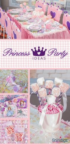 People love princesses, and that especially applies to little girls. Explore all our girl birthday party ideas & save 10% with promo code SZPINIT until 12/31/19 11:59 PM EST.