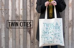 Twin-Cities Grocery