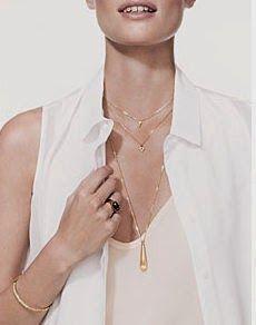 La Boutique Swarovski Piquadro Lampeberger: SWAROVSKI: COMBINAZIONI DI CORTO E LUNGO Swarovski, Chokers, Boutique, Jewelry, Fashion, Gold, Jewellery Making, Moda, Jewelery