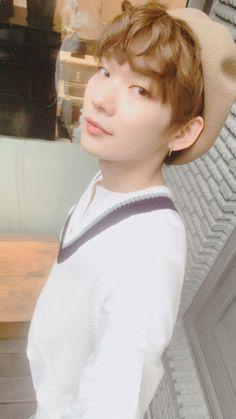 Image result for donghan blonde