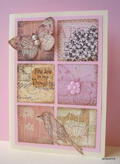 Inchie card by Jacqueline.fr, via Flickr